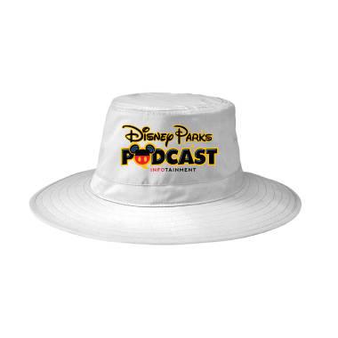 Disney Parks Podcast Wear Sideline Hats