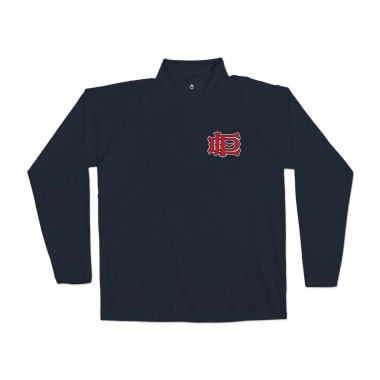 LFD Performance Pullover