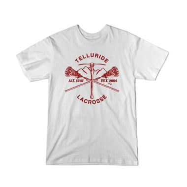 Telluride Lacrosse Original T-Shirt