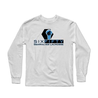 SeaWolves Prime Logo Longsleeve Shirt