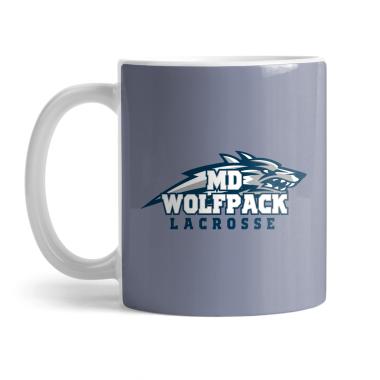 MD Wolfpack Classic Mug