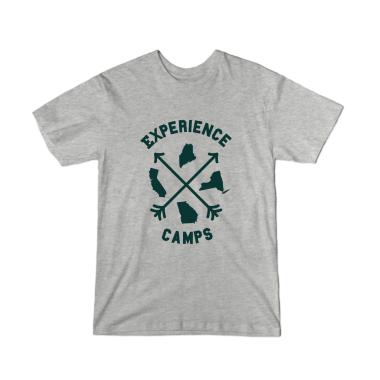 States Logo T-Shirt