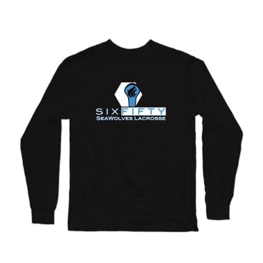 SeaWolves Classic Logo Longsleeve Shirt