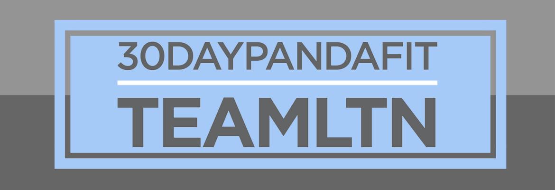 Team Panda Fit Camp