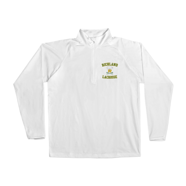 Richland Bombers Varsity Performance Pullover