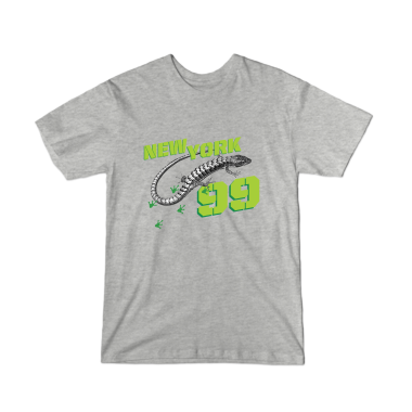 Paul Rabil Double Logo T-Shirt