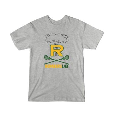 Bombers Lacrosse T-Shirt