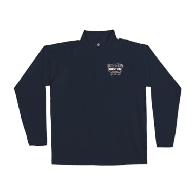 Boston Youth Lacrosse Performance Pullover