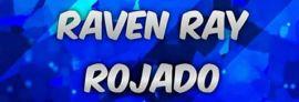 Raven Ray Rojado