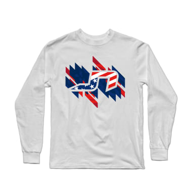 Newgarden USA Slash Longsleeve Shirt