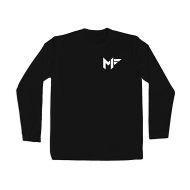 MF logo performance Performance Longsleeve