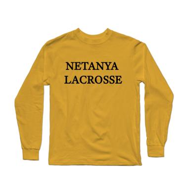 Netanya Lacrosse Long Sleeve