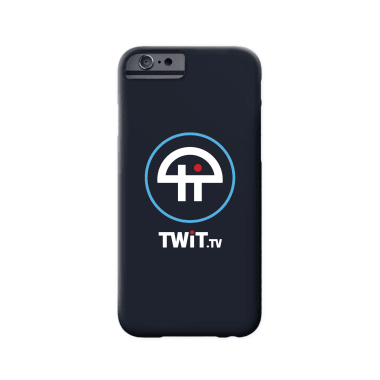 Twit.TV Logo Phone Case