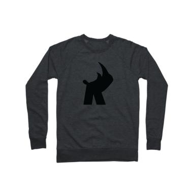 Rhino Lacrosse Crewneck Sweatshirt