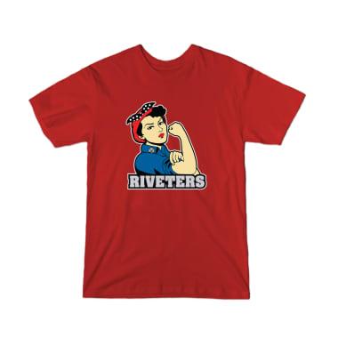 HYLWA 45 T-Shirt