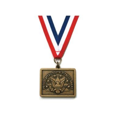 PYFP Award Medal