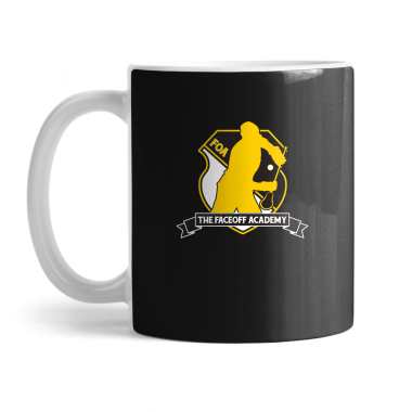 The FaceOff Academy  Mug