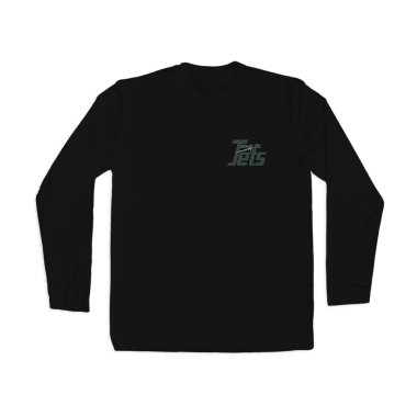 Turn on the Jets Performance Longsleeve