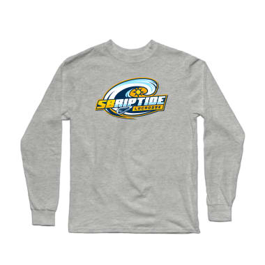 SB Riptide Lacrosse (Horizontal) Longsleeve Shirt