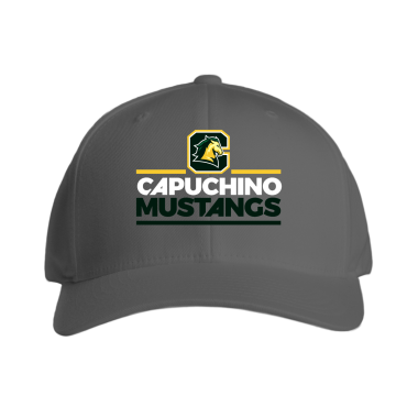 Mustangs Varsity Baseball Style Hats