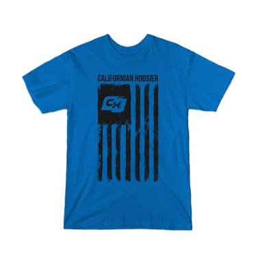 CK Californian Hoosier T-Shirt
