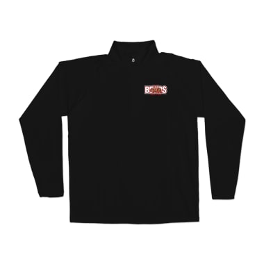 GMS Track & Field Performance Pullover