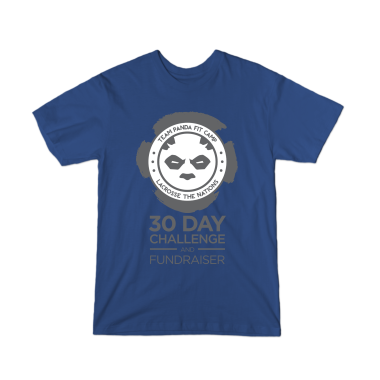 30 Day Challenge Youth T-Shirt
