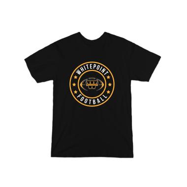 Whitepoint Stars T-Shirt