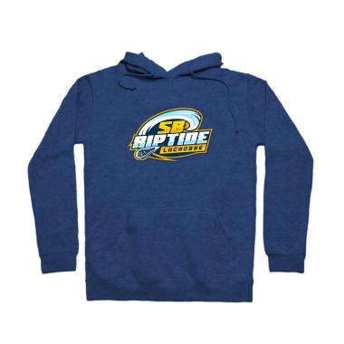 SB Riptide Lacrosse (Vertical) Pullover Hoodie