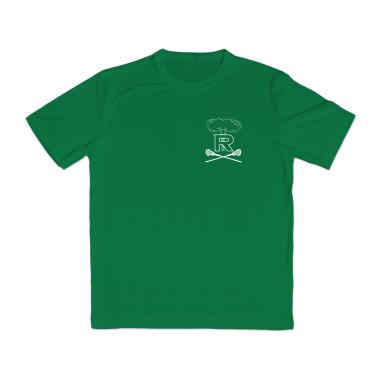 Richland Bombers Original Performance T-Shirt