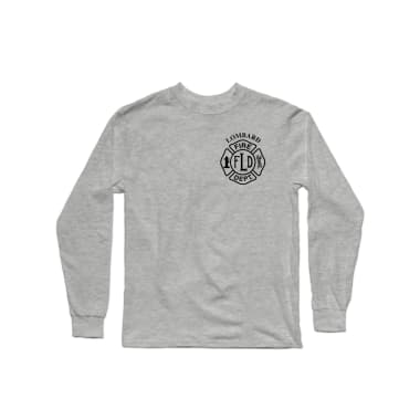 LFD Badge (Black) Longsleeve Shirt