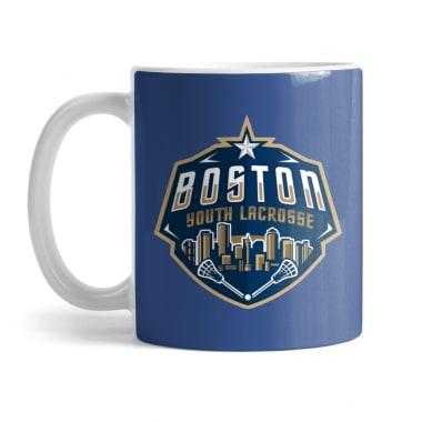 Alternate Logo #1 Mug