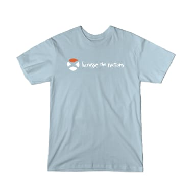 Orange Globe T-Shirt