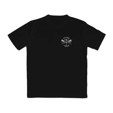 Telluride Lacrosse Varsity  Performance T-Shirt