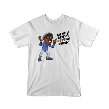 Dis Boi A Dummy T-Shirt