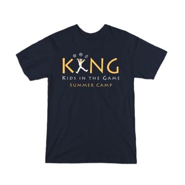 KING Summer Camp Youth T-Shirt