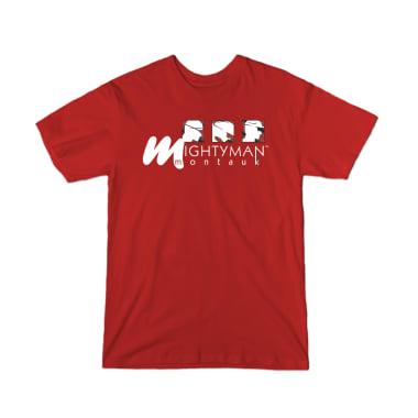 MightyMan Montauk T-Shirt