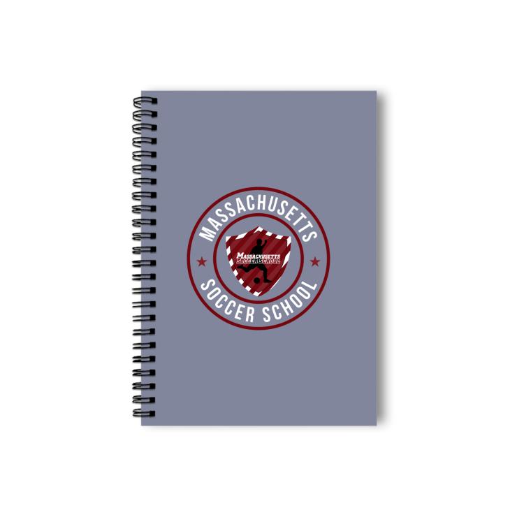 Massachusetts Soccer School Notebook