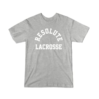 Resolute Collegiate T-Shirt