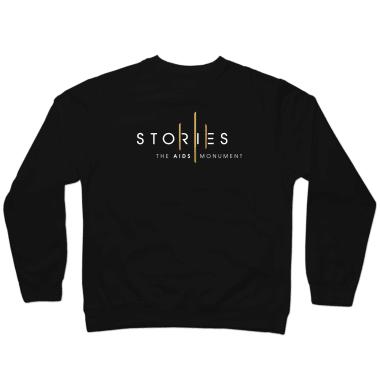 STORIES Crewneck Sweatshirt