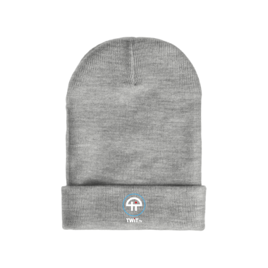 Twit.TV Logo Winter/Beanie Hats