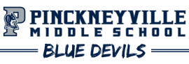Pinckneyville Blue Devils