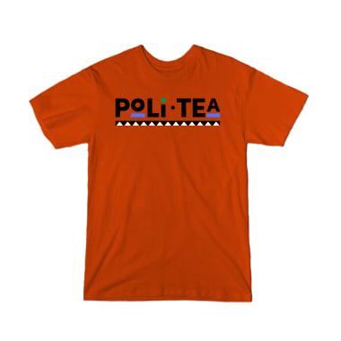 PoliTea Youth T-Shirt