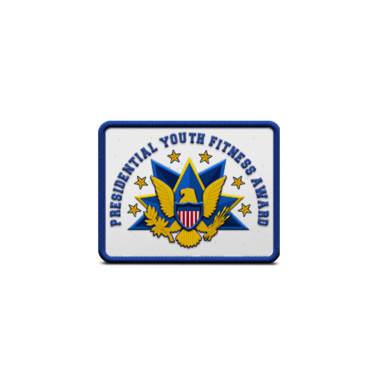 PYF Award Patch