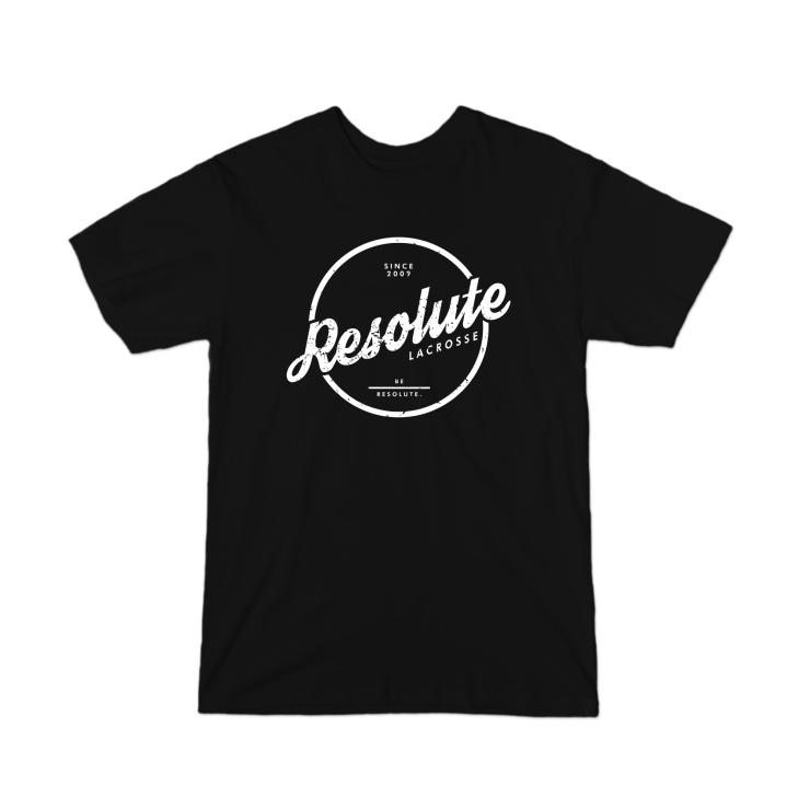 Be Resolute T-Shirt