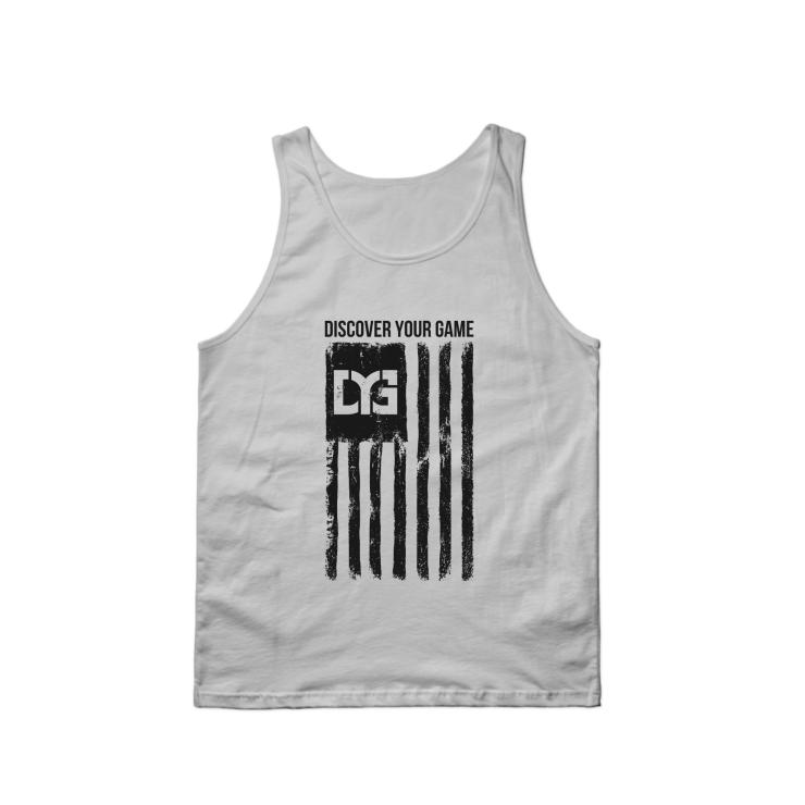 DYG Flag Tank Top