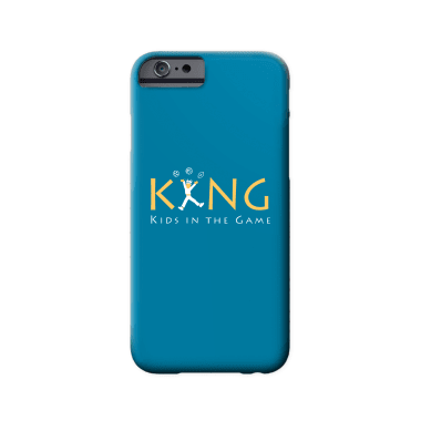 Kids In The Game Phone Case