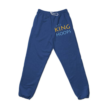 King Hoops Sweatpant
