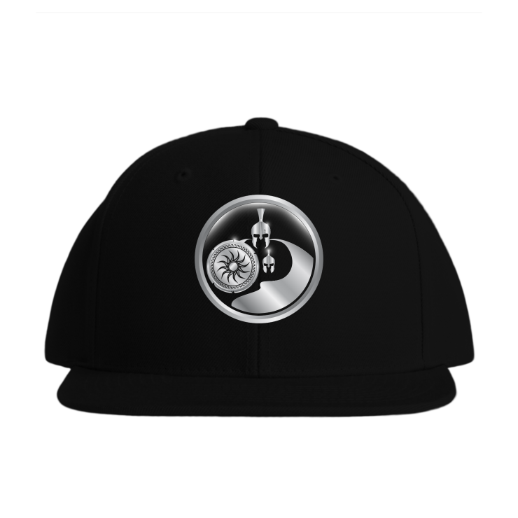 Fit Dad Nation Logo Baseball Style Hats