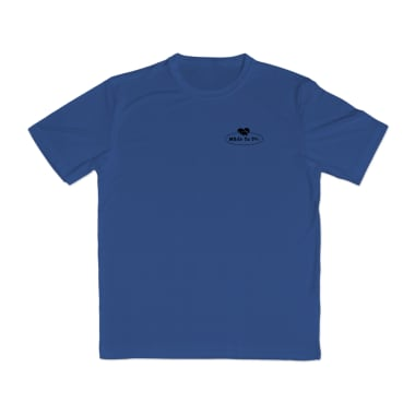 Made To Tri Tee Performance T-Shirt